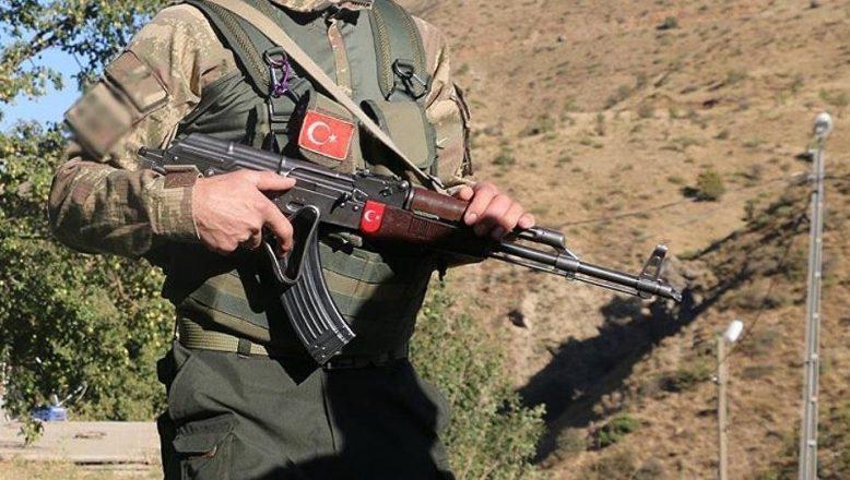 Ağrı'da Operasyonda Yaralanan Asker Şehit Oldu