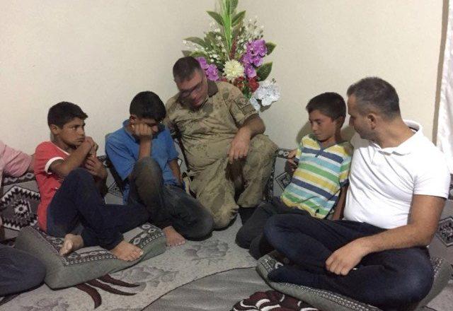 Ağrı'da Kaybolan 3 Çocuk Bulundu