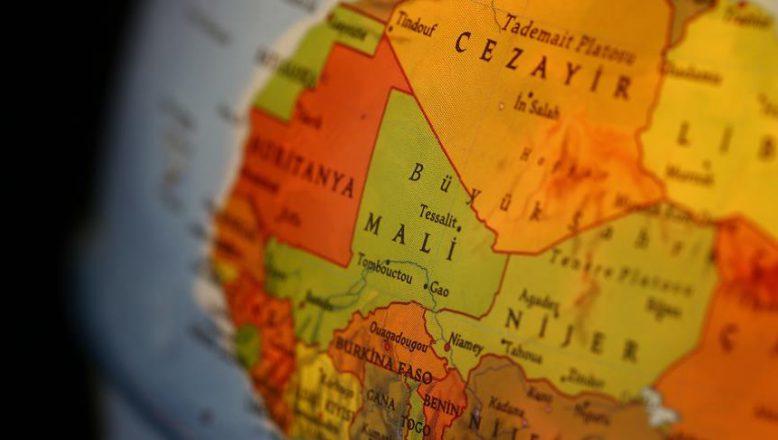 Cezayir ile Moritanya arasında ilk sınır kapısı açıldı
