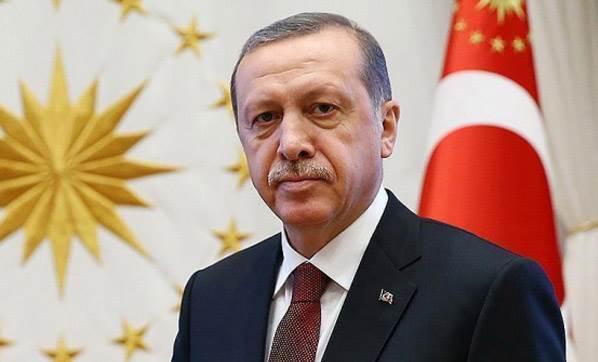 Ağrı ve Bingöl'de Şehit Olan Askerlerin Ailelerine Erdoğan'dan Taziye Telgrafı