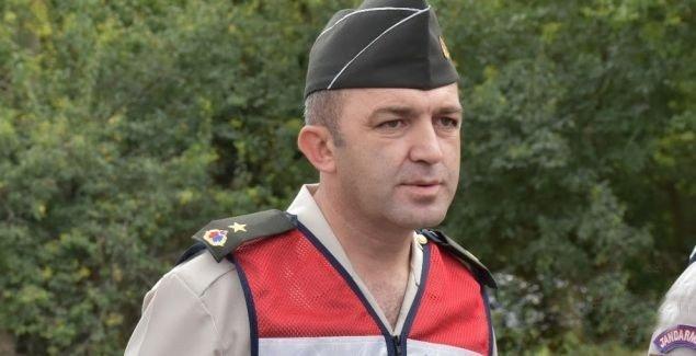 Jandarma Komutanı Yoldaş İlk Kez Hakim Karşısına Çıktı.