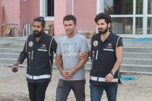 Ağrı Patnos'ta Uyuşturucudan 1 Kişi Tutuklandı