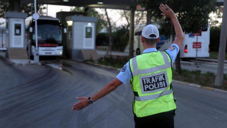 Yolcu Otobüslerine Bursa'dan Bir İlk