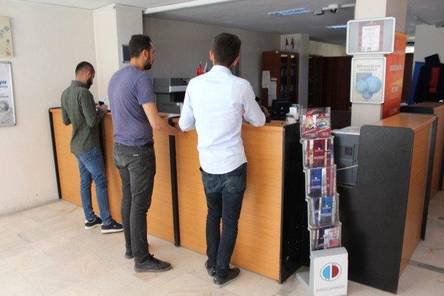 Ağrı'da Sınavsız Kayıtlar İçin 28 Eylül Son Gün