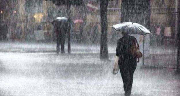 Ağrı'da Hava Yarın Nasıl Olacak