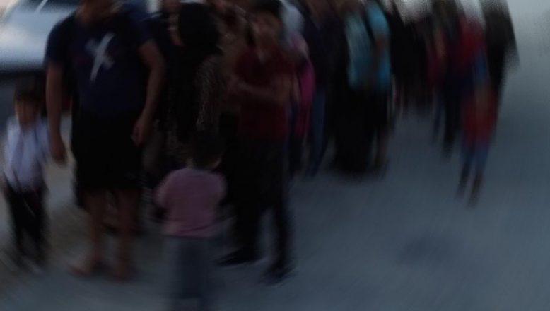 Ağrı-Erzurum Karayolu Üzerinde 49 Kaçak Göçmen Yakalandı