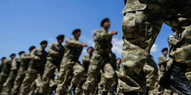 Bedelli Askerlik Başvurusu Rekor Sayıya Ulaştı