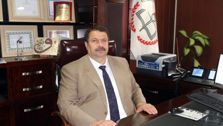 Ağrı Milli Eğitim Müdürü Turan'dan 2018- 2019 Dönem Mesajı