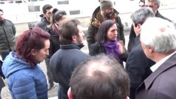 Ağrı'da  PKK/KCK Operasyonunda 17 Tutuklama