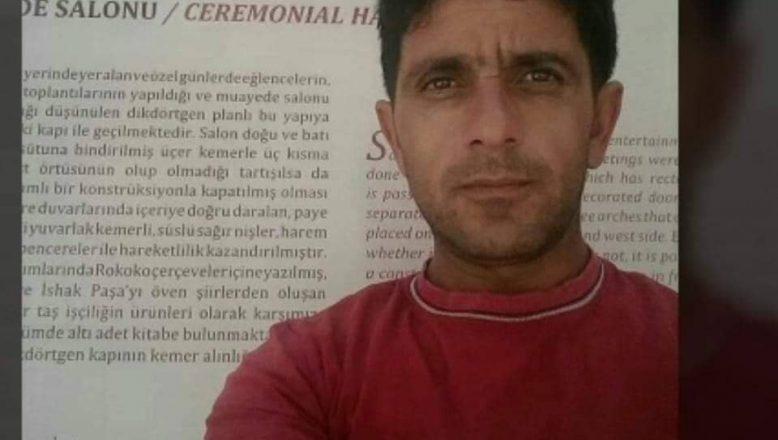 Ağrı'da Kaybolmuştu, cesedi su kanalında bulundu