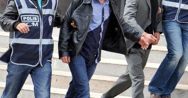 AĞRI- Fetö Operasyonunda 7 Kişi Tutuklandı