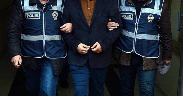 Ağrı'da Fetö/Pdy Operasyonunda 9 Gözaltı