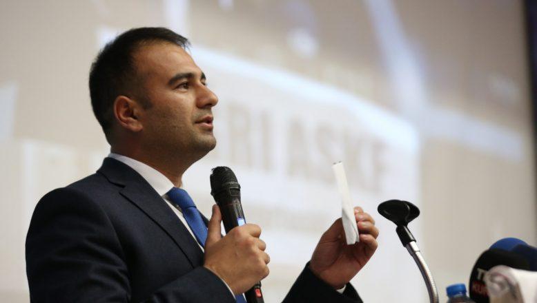 Ağrı ASKF, Amatör Lig Play-Off Maç Takvimini Açıkladı