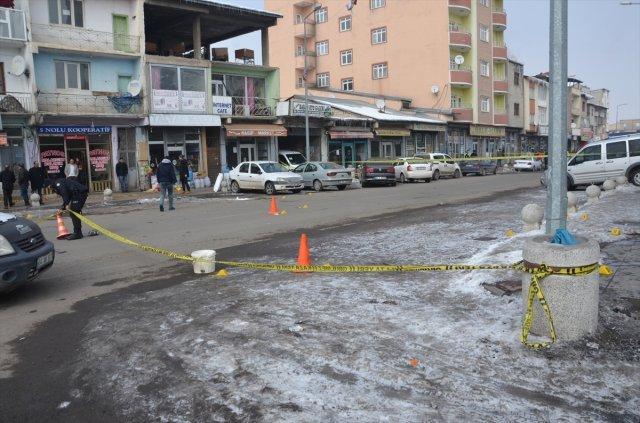 Ağrı-Patnos'ta silahlı kavga'da 2 kişi hayatını kaybetti