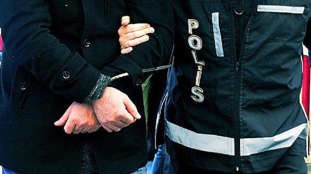 Ağrı'da  PKK/KCK'ya yönelik operasyonda 55 kişiye gözaltı
