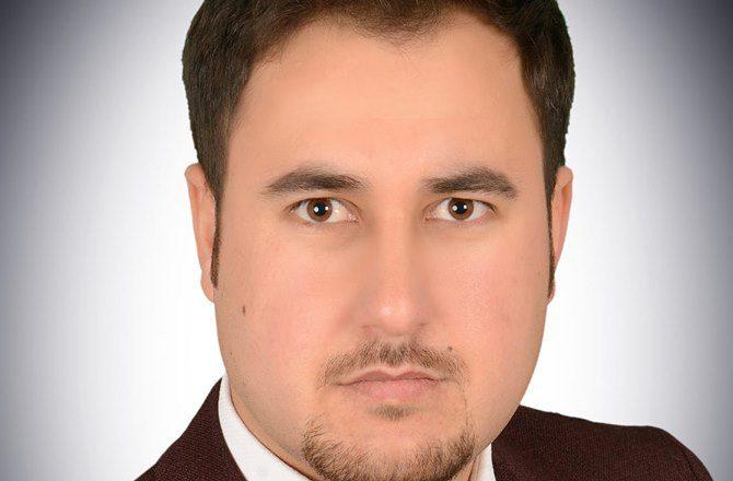 CHP, Patnos Belediye Başkan Adayı Avukat Lokman Çetin