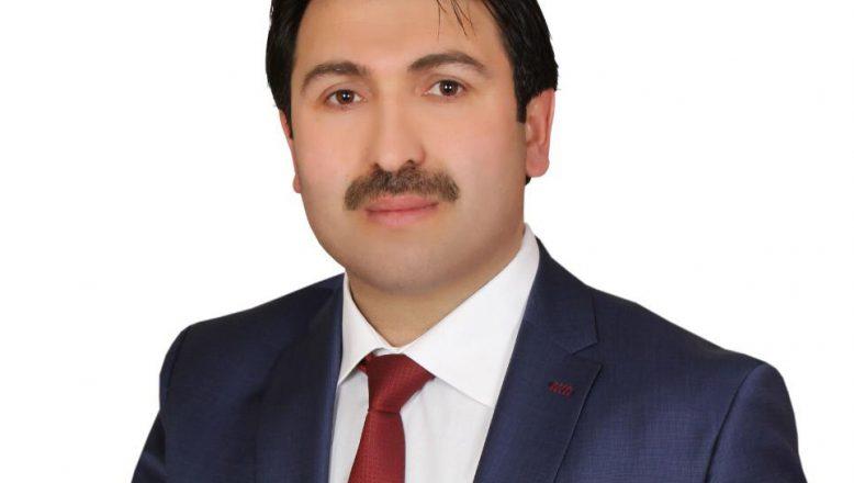 Mehmet Nuri Yıldız'dan Açıklama ve Teşekkür