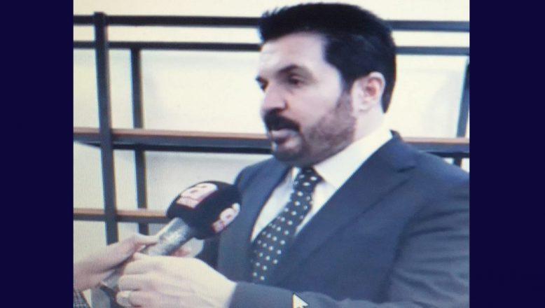 Savcı Sayan; Kürtler, Kürtlüğü Bitlis'den Gelen Abdurrahman Beyden mi Öğrenecekler?