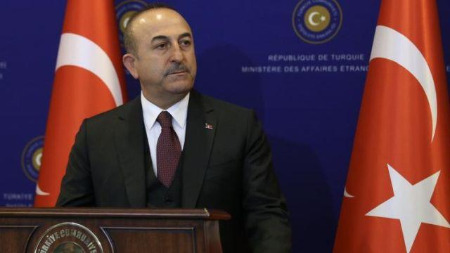 Dışişleri Bakanı Çavuşoğlu bugün Ağrı'ya geliyor