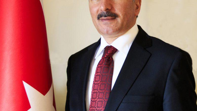 """Aiçü Rektörü Karabulut'tan"""" 18 Mart Şehitleri Anma Günü""""Mesajı"""