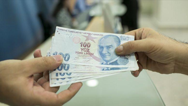 TÜED – Emeklilerden ek ödemenin oranı artırılsın talebi