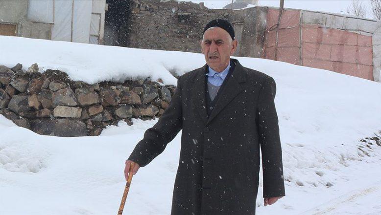 Ağrı'da Yerel Seçimlerde Rakipsiz