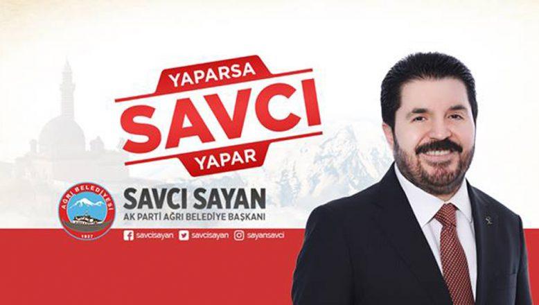 Başkan Sayan'ı Örnek Alan Bir Komunist Başkan
