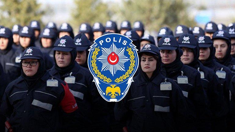 Kadın Polis Memuru Adayı Alımı İçin Başvuru Şartları Açıklandı