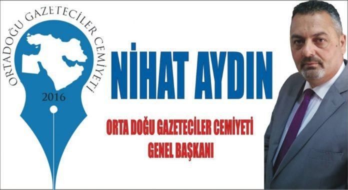 """OGC Genel Başkanı Aydın'dan """"Anneler Günü"""" Kutlama Mesajı"""