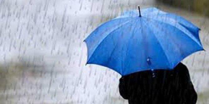 Ağrı ve Çevresinde Sağanak Yağış Uyarısı