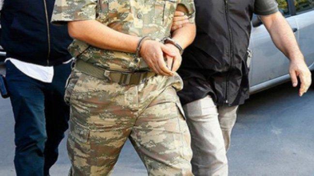 Ağrı'da Fetullahçı Terör Örgütü Operasyonu Çok Sayıda Gözaltı