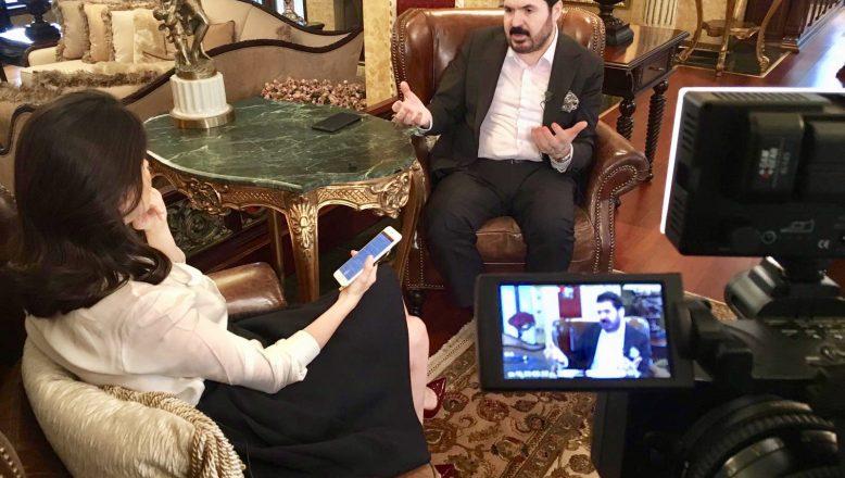 Başkan Savcı Sayan, Habertürk'e İlgi Çekecek Açıklamalar Yaptı
