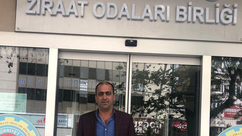 """Ağrı Belediye Meclis Üyesi Yıldız'dan""""Kadir Gecesi""""Kutlama Mesajı"""