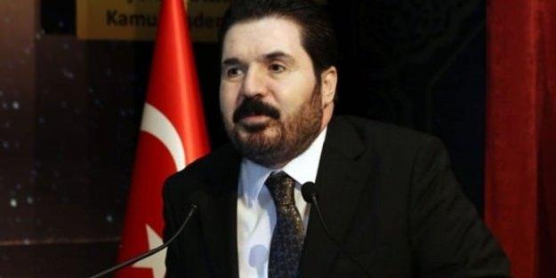 Başkan Sayan'ın İstanbul Paylaşımı Büyük Yankı Yarattı