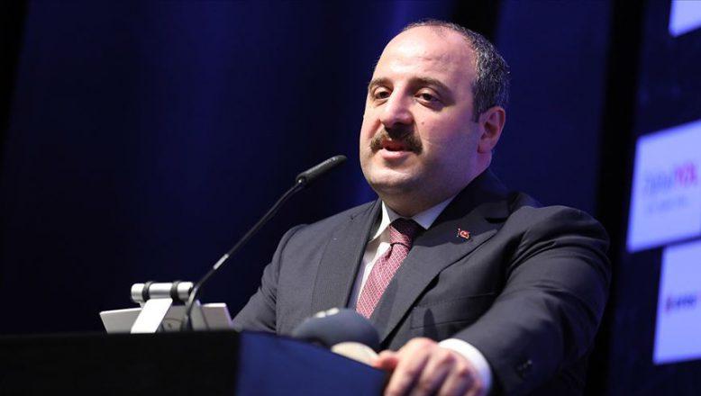 """Bakan Varank'tan Esnafa """"Mağdur Olmayın"""" Uyarısı"""