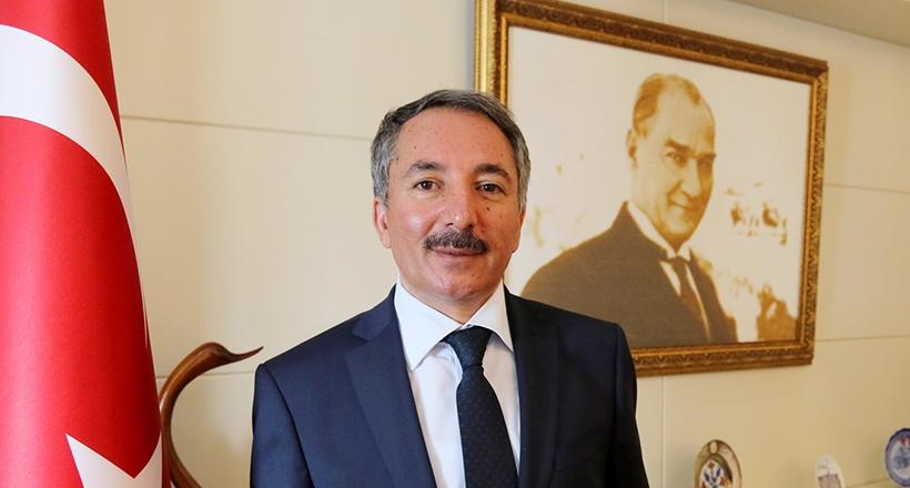 AİÇÜ Rektörü Karabulut Trt Erzurum Radyosuna Önemli Açıklamalar Yaptı