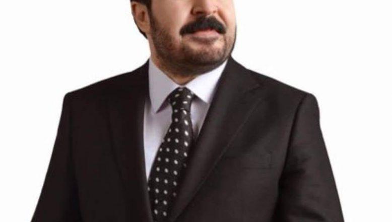 Ağrı Belediye Başkanı Savcı Sayan'dan  Ramazan Bayramı Mesajı