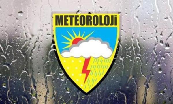 Meteorolojiden Uyarı: Ağrı'da Sağanak Yağış Etkili Olacak!