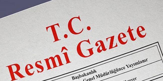 Ağrı'da Acele Kamulaştırma Kararları  Resmi Gazetede Yayımlandı