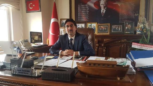 Taşlıçay Belediye Başkanı Taşdemir'in Acı Günü