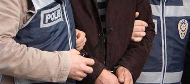 Ağrı Merkezli Fetö Operasyonunda 5 Kişiye Gözaltı