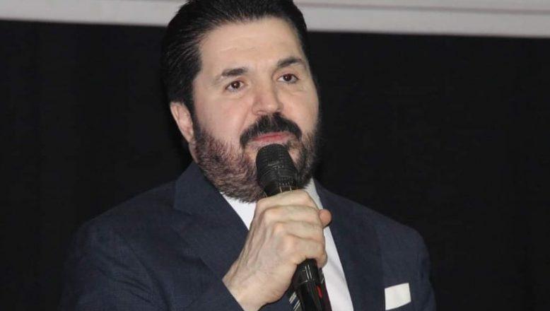 "Başkan SAYAN'DAN, Dirayet Taşdemir'e İspatlamayan ""YALANCIDIR, NAMERTTİR""!"