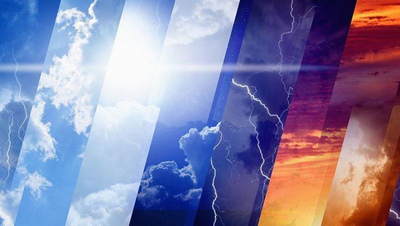 Doğu Anadolu Bölgesi'ndeki 4 ilde gök gürültülü sağanak bekleniyor