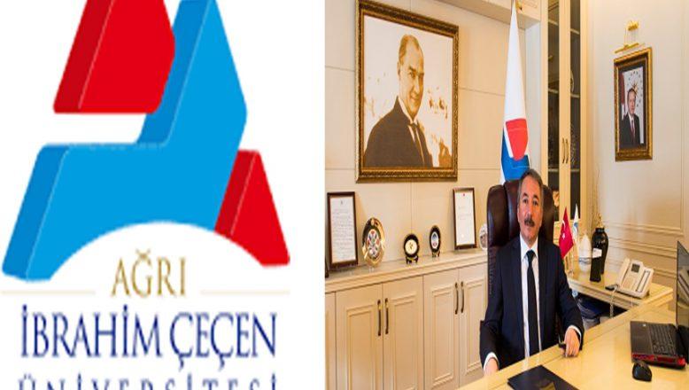 AİÇÜ'de,Türkiye'nin ilk Arapça ilahiyat programı açıldı