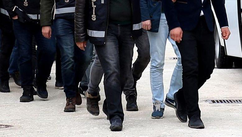 Ağrı Merkezli Fetö Operasyonu 8 Kişi  Gözaltına Alındı