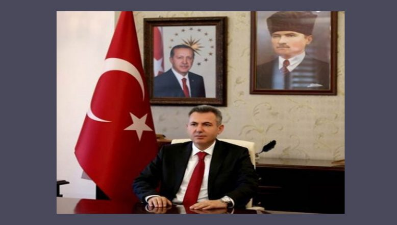 Ağrı Valisi Süleyman Elban'dan Kurban Bayramı Mesajı