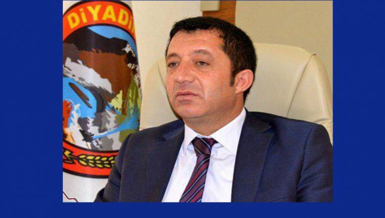 Eski Belediye Başkanı Salih Yaşar'ın Kurban Bayramı Mesajı
