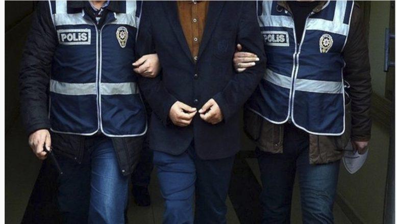 Ağrı'da FETÖ/PDY Sınav Operasyonu 6 Zanlıya Gözaltı