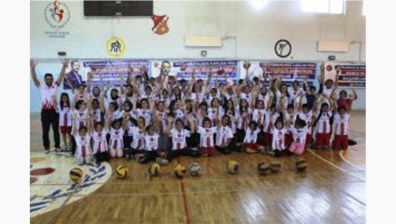 Ağrı'lı Genç Sporcuların Hedefleri, Milli Sporcu Olmak