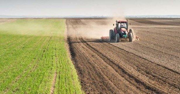 Tarım ve Orman Bakanlığından Çiftçiler İçin Özel Hava Durumu
